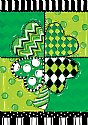 St. Patrick's Day - Patchwork