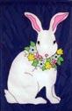 Flowers - Bunny w W...