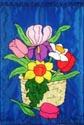 Flowers - Basket of...