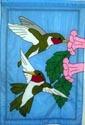 Birds - Hummers