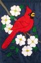Birds - Cardinal on...