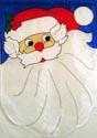 Christmas - Santa Face