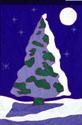 Winter - Winter Tree