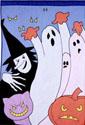 Halloween - Ronnie Boo