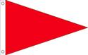 Gale Warning Flag