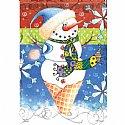 WinterSale - Snow Cone
